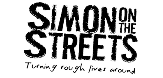 Live are proud to support Simon on the Streets